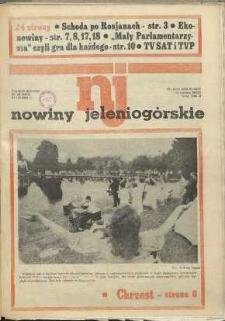 Nowiny Jeleniogórskie : tygodnik społeczny, [R. 34], 1991, nr 30 (1641)