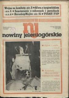 Nowiny Jeleniogórskie : tygodnik społeczny, [R. 34], 1991, nr 32 (1643)