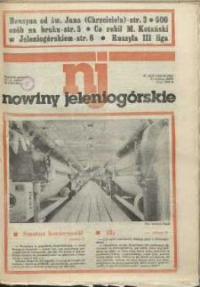 Nowiny Jeleniogórskie : tygodnik społeczny, [R. 34], 1991, nr 34 (1645)
