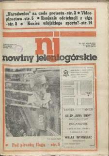 Nowiny Jeleniogórskie : tygodnik społeczny, [R. 34], 1991, nr 35 (1646)