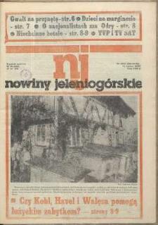 Nowiny Jeleniogórskie : tygodnik społeczny, [R. 34], 1991, nr 48 (1659)