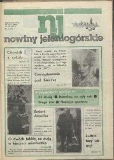 Nowiny Jeleniogórskie : tygodnik społeczny, [R. 34], 1991, nr 51/52 (1662)
