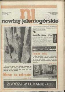 Nowiny Jeleniogórskie : tygodnik społeczny, [R. 35], 1992, nr 13 (1669!)