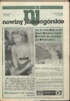 Nowiny Jeleniogórskie : tygodnik społeczny, [R. 35], 1992, nr 19 (1675!)