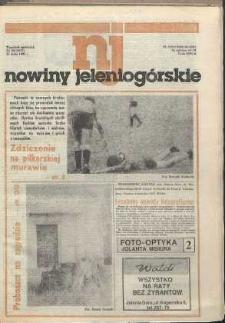 Nowiny Jeleniogórskie : tygodnik społeczny, [R. 35], 1992, nr 22 (1677!)