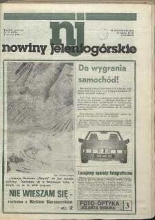Nowiny Jeleniogórskie : tygodnik społeczny, [R. 35], 1992, nr 23 (1678!)