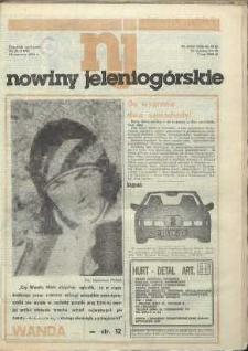 Nowiny Jeleniogórskie : tygodnik społeczny, [R. 35], 1992, nr 24 (1678!)