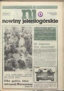 Nowiny Jeleniogórskie : tygodnik społeczny, [R. 35], 1992, nr 25 (1679!)