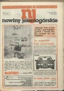 Nowiny Jeleniogórskie : tygodnik społeczny, [R. 35], 1992, nr 26 (1680!)