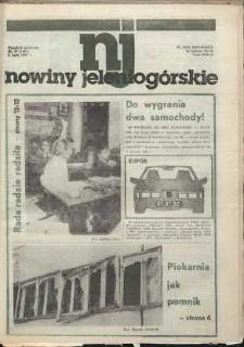 Nowiny Jeleniogórskie : tygodnik społeczny, [R. 35], 1992, nr 27 (1681!)