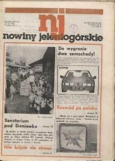 Nowiny Jeleniogórskie : tygodnik społeczny, [R. 35], 1992, nr 30 (1684!)