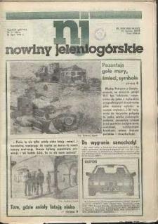 Nowiny Jeleniogórskie : tygodnik społeczny, [R. 35], 1992, nr 31 (1685!)