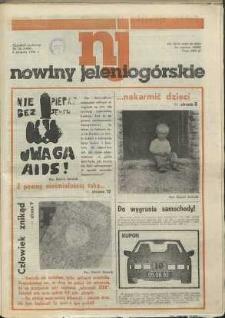 Nowiny Jeleniogórskie : tygodnik społeczny, [R. 35], 1992, nr 32 (1686!)
