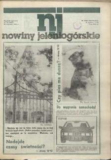Nowiny Jeleniogórskie : tygodnik społeczny, [R. 35], 1992, nr 39 (1693!)