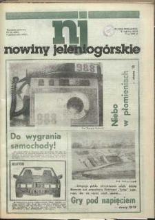 Nowiny Jeleniogórskie : tygodnik społeczny, [R. 35], 1992, nr 41 (1695!)