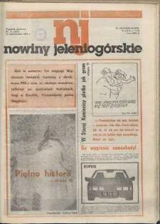 Nowiny Jeleniogórskie : tygodnik społeczny, [R. 35], 1992, nr 42 (1696!)