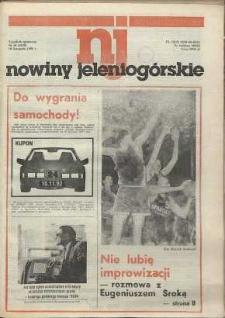 Nowiny Jeleniogórskie : tygodnik społeczny, [R. 35], 1992, nr 46 (1699!)