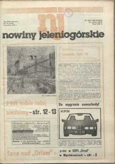 Nowiny Jeleniogórskie : tygodnik społeczny, [R. 35], 1992, nr 50 (1703!)