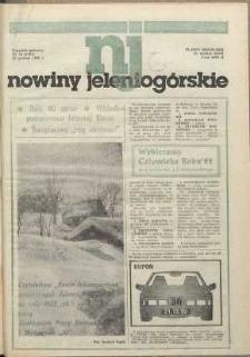 Nowiny Jeleniogórskie : tygodnik społeczny, [R. 35], 1992, nr 52 (1704!)