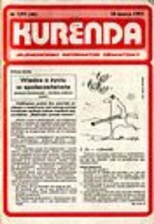 Kurenda : jeleniogórski informator oświatowy, 1993, nr 3 (46)