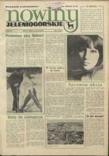 Nowiny Jeleniogórskie : magazyn ilustrowany ziemi jeleniogórskiej, R. 15, 1972, nr 5 (716)