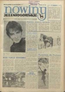 Nowiny Jeleniogórskie : magazyn ilustrowany ziemi jeleniogórskiej, R. 15, 1972, nr 18 (729)