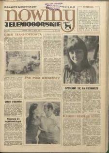 Nowiny Jeleniogórskie : magazyn ilustrowany ziemi jeleniogórskiej, R. 15, 1972, nr 19 (730)