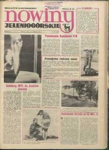 Nowiny Jeleniogórskie : magazyn ilustrowany ziemi jeleniogórskiej, R. 15, 1972, nr 26 (737)