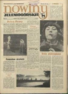 Nowiny Jeleniogórskie : magazyn ilustrowany ziemi jeleniogórskiej, R. 15, 1972, nr 35 (746)