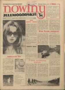 Nowiny Jeleniogórskie : magazyn ilustrowany ziemi jeleniogórskiej, R. 15, 1972, nr 37 (748)