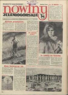 Nowiny Jeleniogórskie : magazyn ilustrowany ziemi jeleniogórskiej, R. 15, 1972, nr 40 (751)
