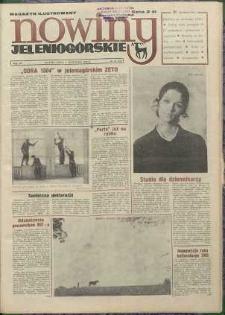 Nowiny Jeleniogórskie : magazyn ilustrowany ziemi jeleniogórskiej, R. 15, 1972, nr 44 (755)