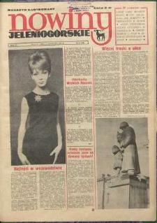 Nowiny Jeleniogórskie : magazyn ilustrowany ziemi jeleniogórskiej, R. 15, 1972, nr 45 (756)