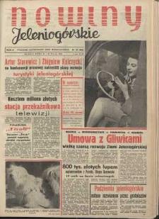 Nowiny Jeleniogórskie : tygodnik ilustrowany ziemi jeleniogórskiej, R. 2, 1959, nr 20 (60)