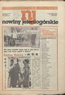 Nowiny Jeleniogórskie : tygodnik społeczny, [R. 36], 1993, nr 1 (1705!)