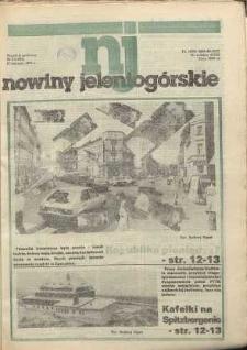 Nowiny Jeleniogórskie : tygodnik społeczny, [R. 36], 1993, nr 4 (1708!)