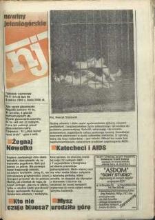 Nowiny Jeleniogórskie : tygodnik społeczny, [R. 36], 1993, nr 9 (1713!)