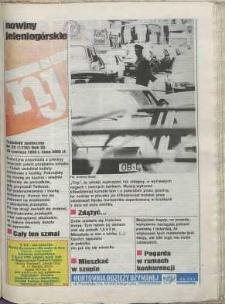 Nowiny Jeleniogórskie : tygodnik społeczny, [R. 36], 1993, nr 26 (1730!)