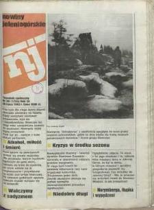 Nowiny Jeleniogórskie : tygodnik społeczny, [R. 36], 1993, nr 30 (1734!)