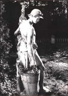 Ogrodnik [Dokument ikonograficzny]