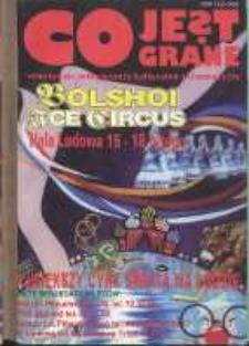 Co Jest Grane : wrocławski miesięcznik kulturalno-informacyjny, 1996, nr 2 (24)