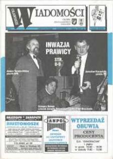 Wiadomości Oławskie, 1994, nr 4 (68)