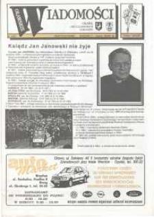 Wiadomości Oławskie, 1994, nr 5 (69)