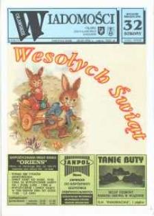 Wiadomości Oławskie, 1994, nr 6/7 (70-71)