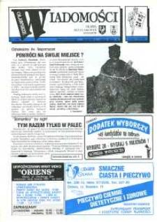 Wiadomości Oławskie, 1994, nr 11 (75)