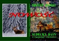 Sudecka baśń o grodzisku Strupicza : w kotlinie jeleniogórskiej : powieść z X-XIV wieku [Dokument elektroniczny]