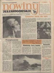 Nowiny Jeleniogórskie : magazyn ilustrowany, R. 18, 1975, nr 1 (859)