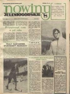 Nowiny Jeleniogórskie : magazyn ilustrowany, R. 18, 1975, nr 7 (865)