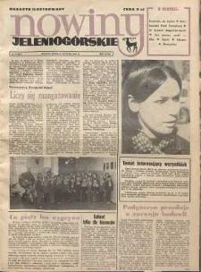 Nowiny Jeleniogórskie : magazyn ilustrowany, R. 18, 1975, nr 9 (867)