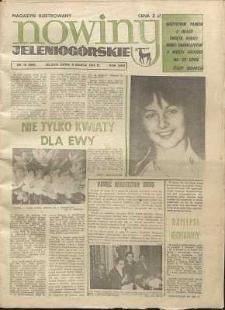 Nowiny Jeleniogórskie : magazyn ilustrowany, R. 18, 1975, nr 10 (868)